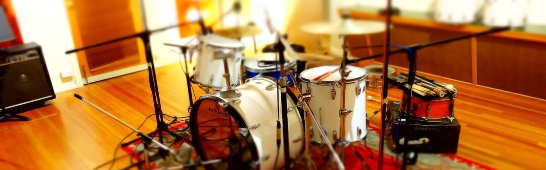 Ludwig Classic Drums
