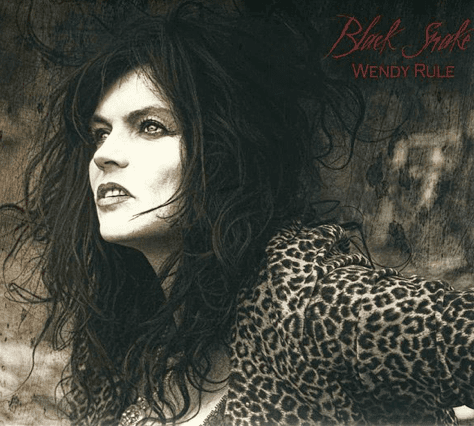 WENDY RULE - BLACK SNAKE