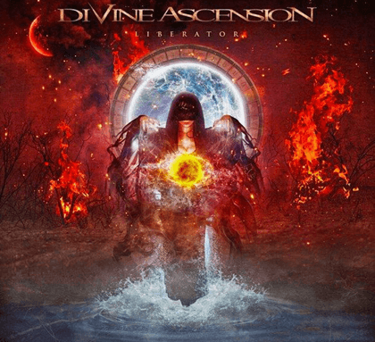 "DIVINE ASCENSION ""Liberator"""