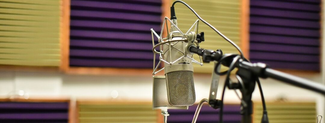 Neumann M149 Microphone Recording Studio